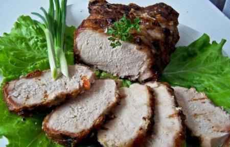 Как приготовить по-настоящему сочное мясо