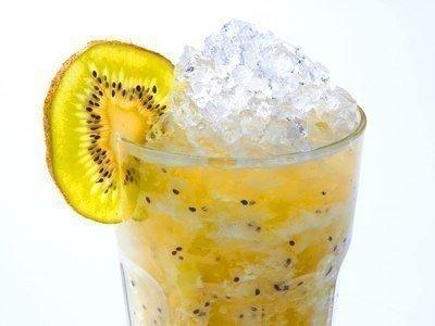 Мексиканский лимонад