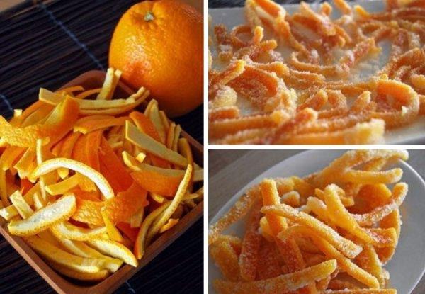 Сахар из фруктов в домашних условиях рецепт 159
