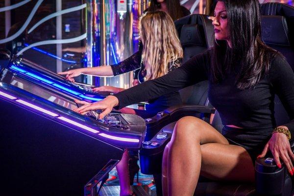 Онлайн казино Вулкан Кинг