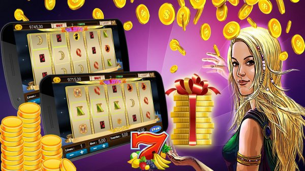 Игры в онлайн казино Slot V casino - как я играла